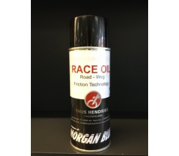 Morgan Blue Race Oil 400cc