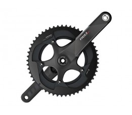 Sram Crank R+l Red 5236 Bb30 170mm 11 Speed Geen Lagers