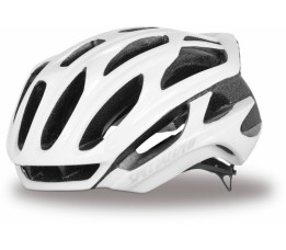Specialized Helm  S-works Prevail Gloss White Clean M