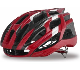 Specialized Helm  S3 Red/black S