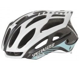 S-works Prevail Team Helm Omega/qstep M