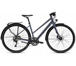 Specialized Source Comp Disc St, Blue