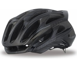Helm Specialized Sw Prevail Zwart Maat M