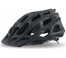 Specialized Helm Atb Specialized S3 Hlmt Ce Blk M Black