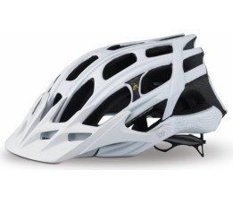Specialized Helm Mtb  S3 Ce White M