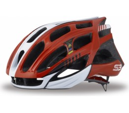 Helm Race/atb Specialized S3 Red/white M