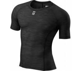 Specialized Merino Layer Ss Blk L