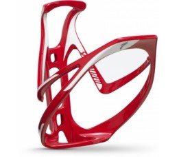Specialized Bidonhouder  Rib Cage  Red/white