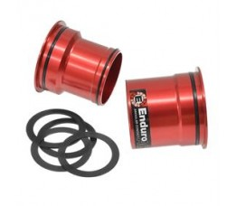 Enduro Trapas Enduro Bb30 Press Fit Abec-5