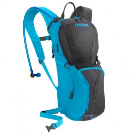 Camelbak Lobo Charcoal/atomic Blue
