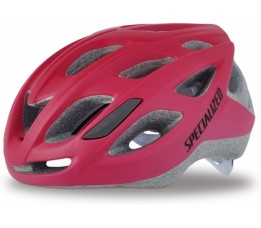 Specialized Helm Duet Dames  High Vi/pink 50-58 Cm