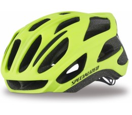 Specialized Helm  Propero Ii Safety Ion M