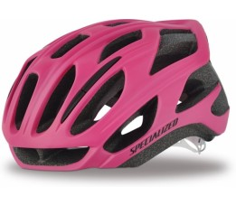 Specialized Helm Dames  Propero Ii High Vis Pink M