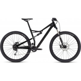 Specialized Camber Fsr 29, Black/white
