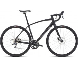 Specialized Diverge A1 Cen, Black/charcoal
