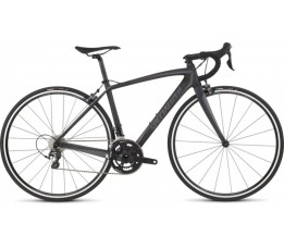 Specialized Amira Sl4 Comp Cen, Carbon/charcoal