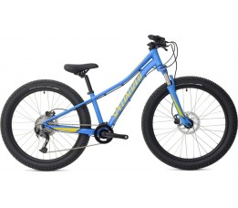 Specialized Riprock Comp 24 Int, Neon Blue/hyper Green/black