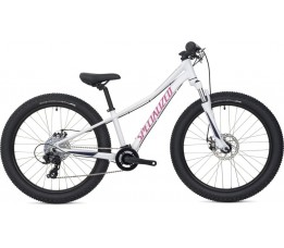 Specialized Riprock 24 Int, Met White/prl Indigo/prl Pink