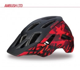 Specialized Helm  Ambush Ltd Camored M