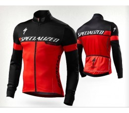 Specialized Jack Element 1.0 Red/black Team Xl