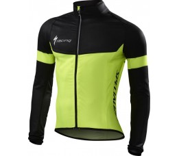 Specialized Jacket Deflect Sl  Neon Yellow Team L