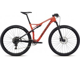 Specialized 2017 Epic Fsr Expert Carbon Wc 29