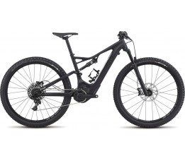 Specialized Levo Fsr St 29 Ce, Black/white