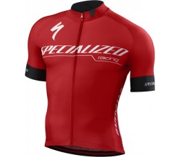 Specialized Fietshirt Sl Pro Red Team L