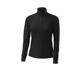 Specialized Shasta Top Lange Mouw Black Heather Xl Dames