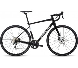 Specialized Diverge Men E5 Elite, Tarblk/metwhtsil