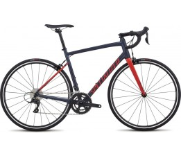 Specialized Allez Sport, Navy/nordic Red