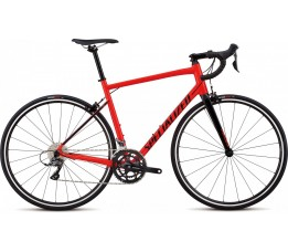 Specialized Allez, Rocket Red/tarmac Black