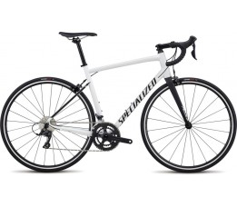 Specialized Allez Sport, Cosmic White/black