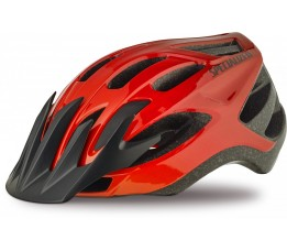Specialized Helm Align Red Fade 54-62cm