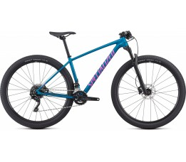 Specialized Chisel Dames Dsw Comp 29, Marine Blue/acid Purple