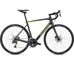 Specialized Roubaix Comp Udi2, Carbon/hyper Green