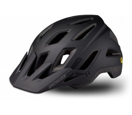 Specialized Helm Ambush Comp Angi Mips Black/charcoal L
