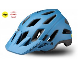 Specialized Helm Ambush Comp Angi Mips Strmgrey/black M