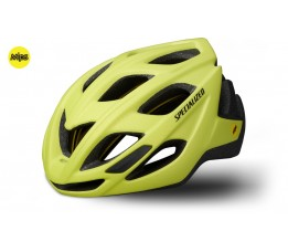 Specialized Helm Chamonix Met Mips Geel M/l (angi-ready)