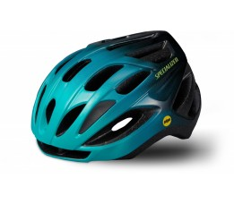 Specialized Helm Align Mips Gloss Acid Mint M/l (angi-ready)