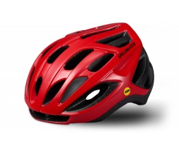 Specialized Helm Align Met Mips Red S/m