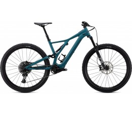 Specialized Levo Sl Comp, Dusty Turquoise/black