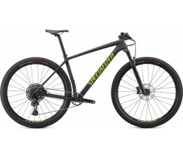 Specialized Epic Ht Comp Carbon 29, Carbon/hyper Green