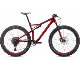 Specialized Epic Expert Carbon 29 , Metallic Crimson/rocket Red