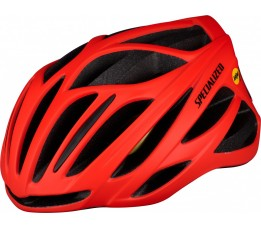 Specialized Echelon Helm Mips Ce Rocket Red M