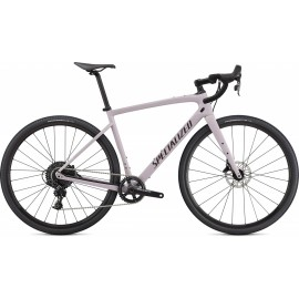 Specialized Diverge Base Carbon, Clay/cast Umber/chrome