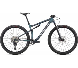 Specialized Epic, Carbon/oil/flake Silver