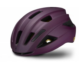 Specialized Helm Align Ii Mips Satin Cast Berry Maat M/l