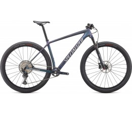 Specialized Epic Ht Comp, Carbon/oil/flake Silver
