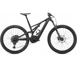 Specialized Levo 29, Black/tarmac Black/smoke